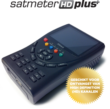 Xsarius Satmeter HD Plus